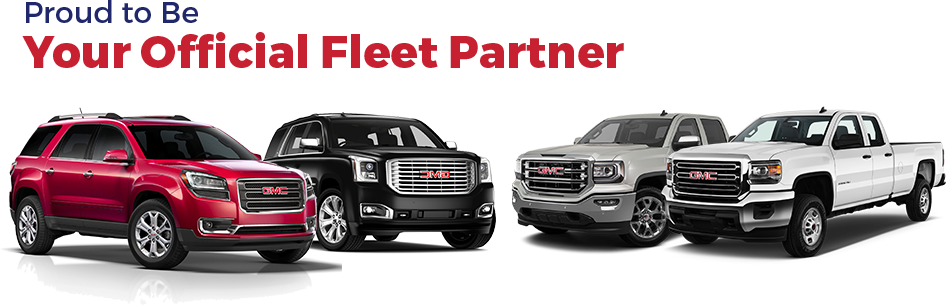 Official Fleet Partner