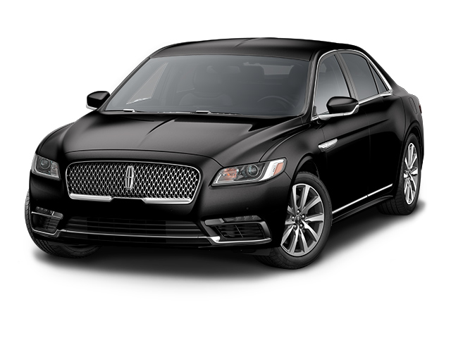 Lease Executive Company Vehicle