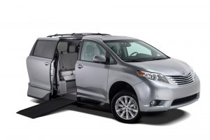 Accessible vehicle solutions