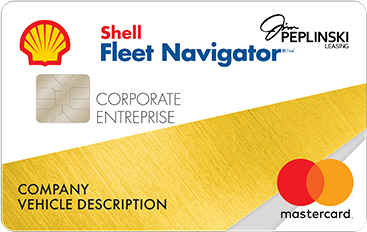 Shell leasing