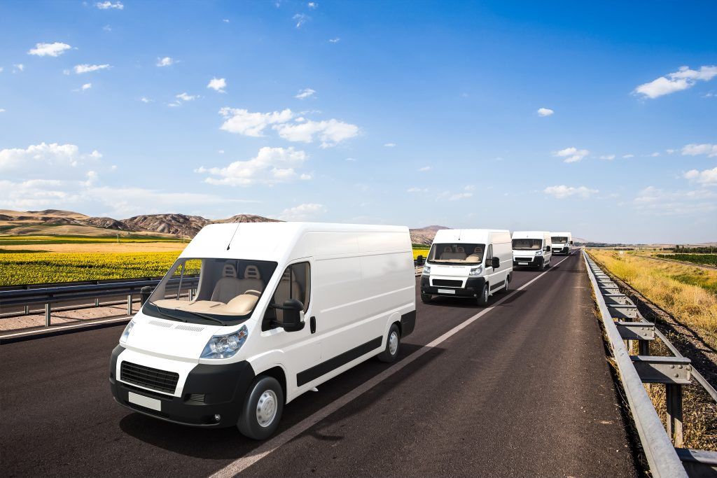 commercial vehicle leasing