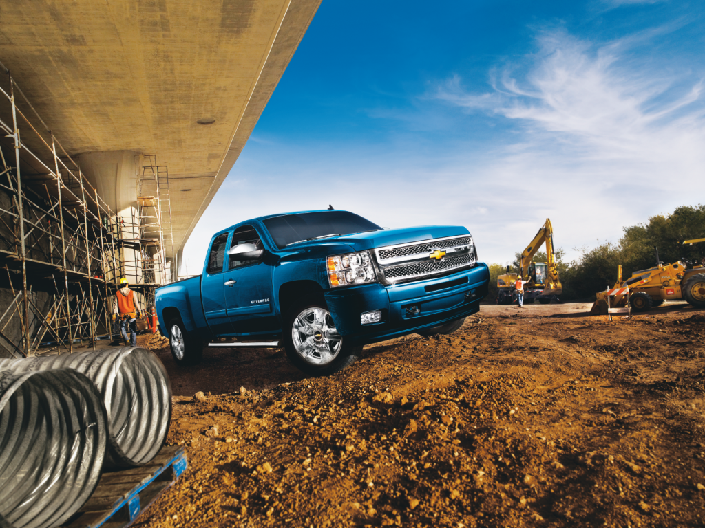 Vehicle Leasing Options for Construction Industry
