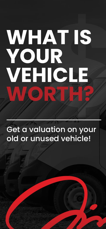 Vehicle Valuation
